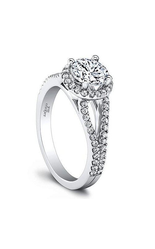 Jeff Cooper Tandem Collection Engagement ring 1618 product image