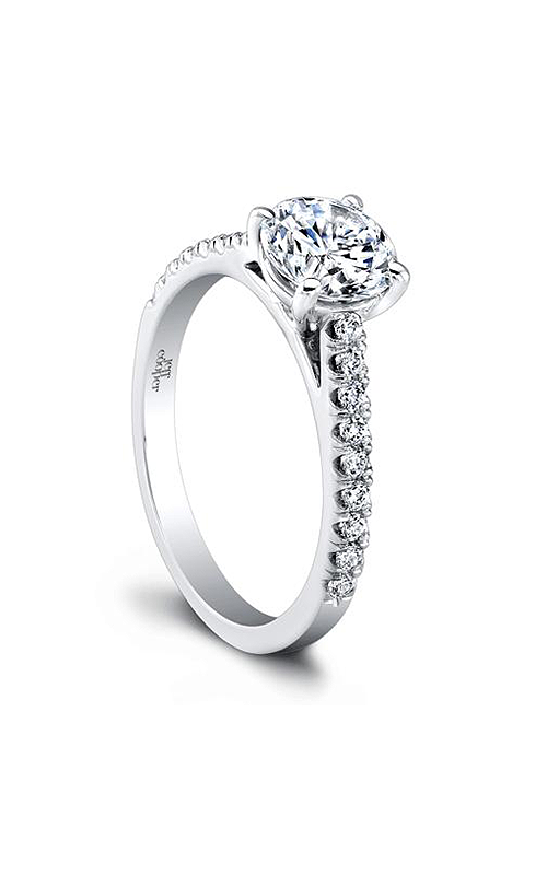 Jeff Cooper Tandem Collection Engagement ring 1621 product image