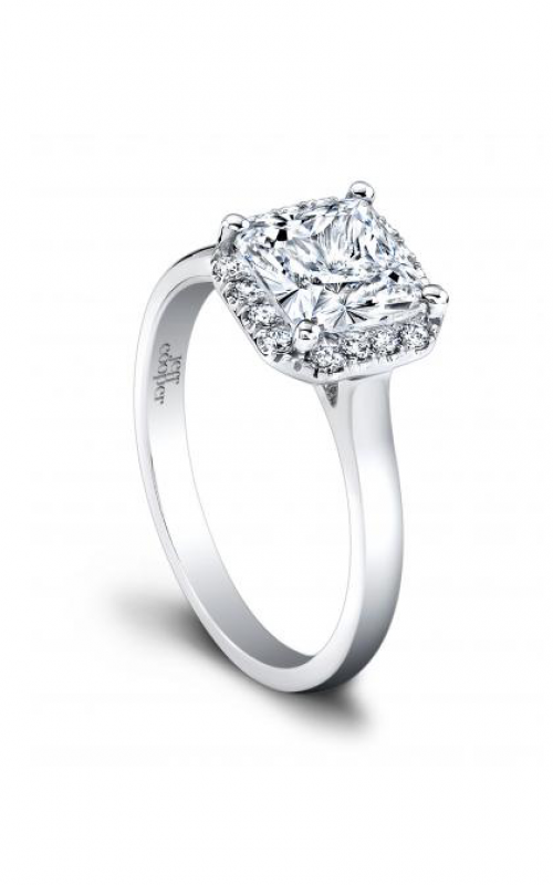 Jeff Cooper Tandem Collection Engagement ring 1607OCT product image