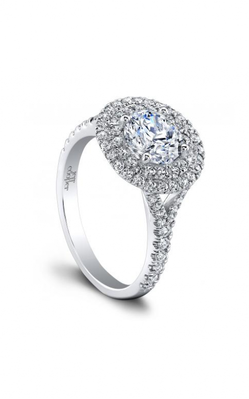 Jeff Cooper Tandem Collection Engagement ring 1627RD product image