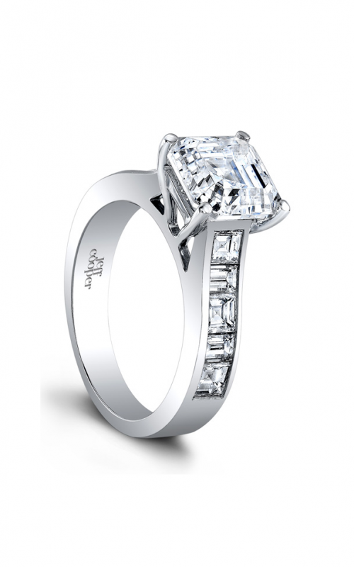 Jeff Cooper Classic Collection Engagement ring 3330 product image