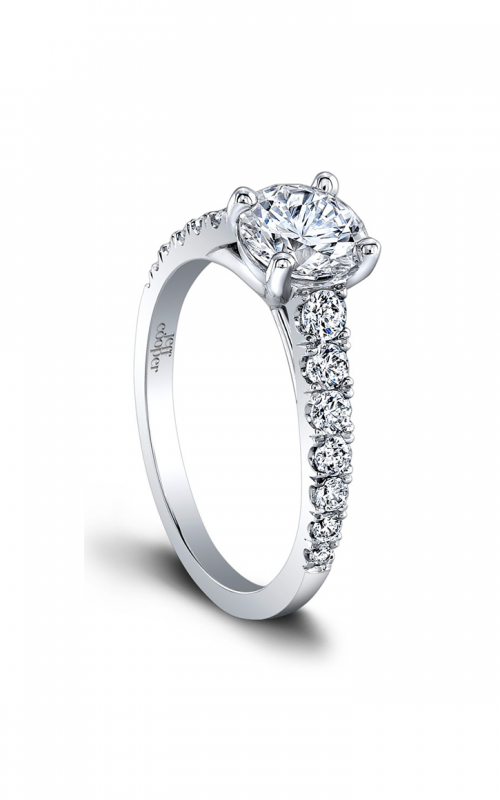 Jeff Cooper Tandem Collection Engagement ring 1515 product image