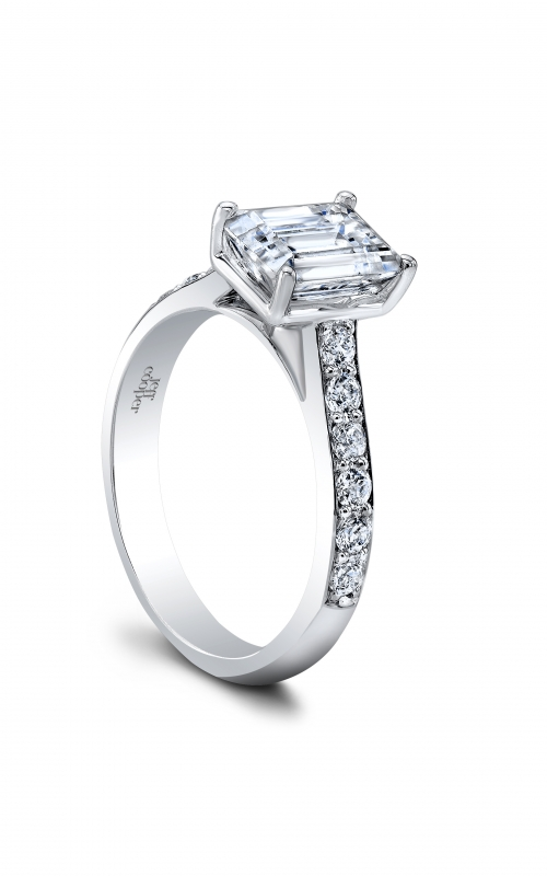 Jeff Cooper Classic Collection Engagement ring 3344 product image