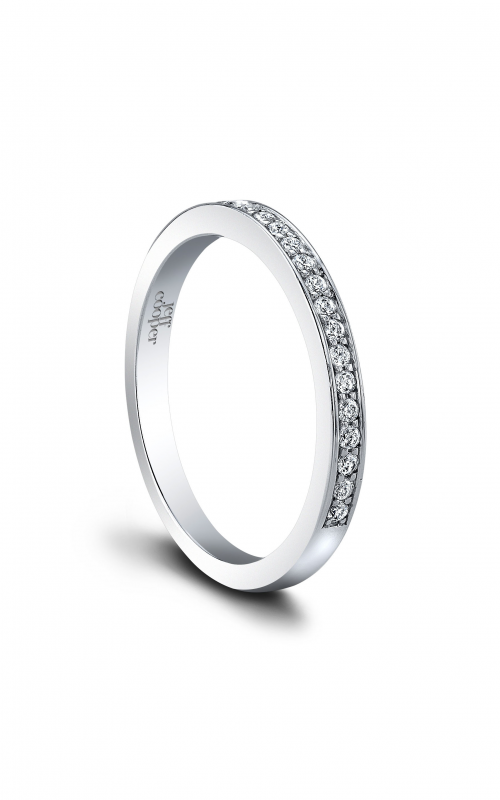 Jeff Cooper Classic Collection Wedding band 1642-B product image