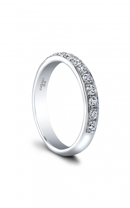 Jeff Cooper Classic Collection Wedding band 3343-B product image
