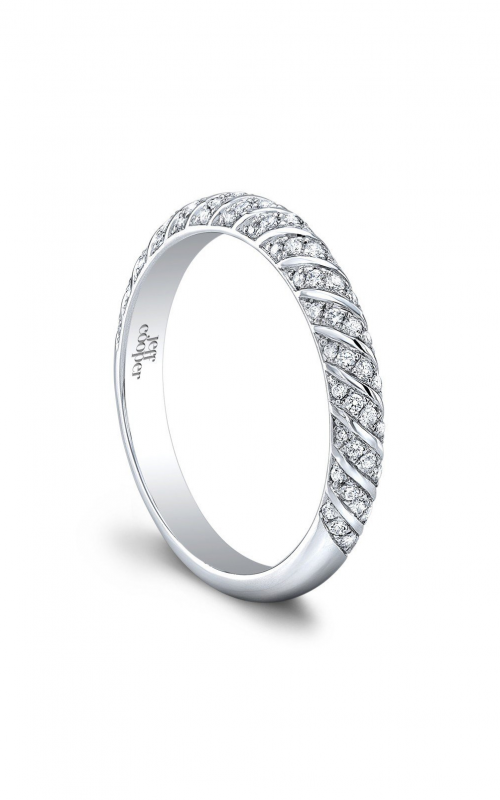 Jeff Cooper Lumiere Collection Wedding band 3360-B product image