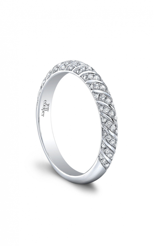 Jeff Cooper Lumiere Collection Wedding band 3363-B product image