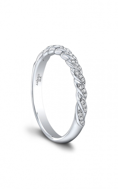 Jeff Cooper Lumiere Collection Wedding band 3364-B product image