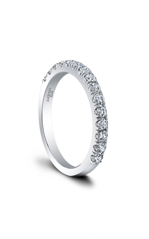Jeff Cooper Tandem Collection Wedding band 1515-B product image