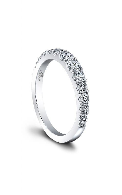 Jeff Cooper Tandem Collection Wedding band 1516-BT product image