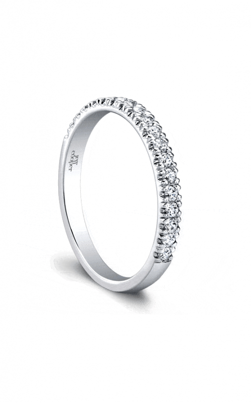 Jeff Cooper Tandem Collection Wedding band 1608-B1.3 product image