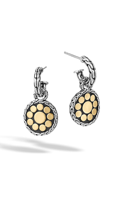 John Hardy Dot Earrings EZ33748 product image
