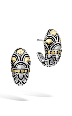 John Hardy Legends Naga Earrings EZ65036 product image