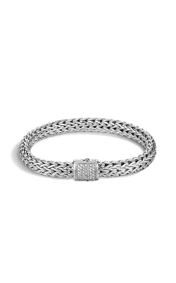 John Hardy Classic Chain Collection Bracelet BBP90402DIXM product image