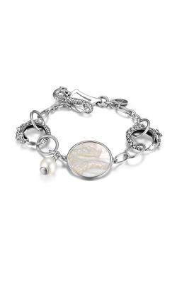John Hardy Naga Bracelet BBS8497MOP product image