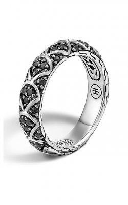 John Hardy Naga Collection Fashion Ring RBS65944BLS product image