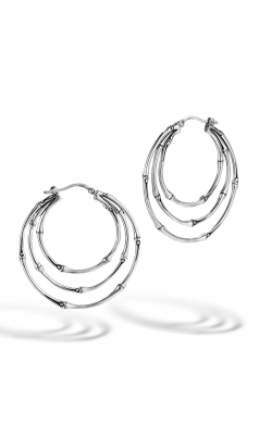 John Hardy Bamboo Earrings EB5722 product image