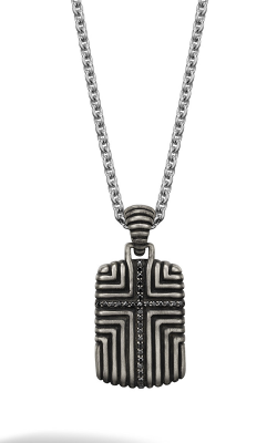 John Hardy Bedeg Collection Necklace NBS110054BLBLS product image