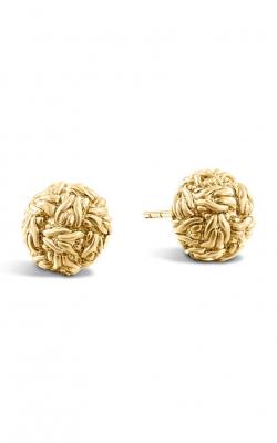 John Hardy Classic Chain Collection Earrings YEG99282 product image