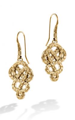 John Hardy Classic Chain Earring YEG99297 product image