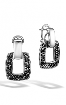 John Hardy Classic Chain Earrings EBS990941BLS product image