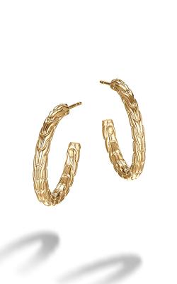 John Hardy Classic Chain Earring YEG99272 product image