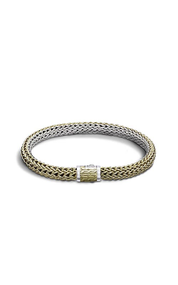John Hardy Classic Chain Collection Bracelet BZ904RVXM product image