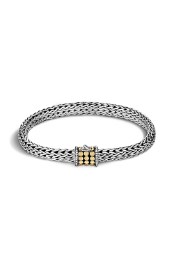 John Hardy Dot Collection Bracelet BB904GCA product image