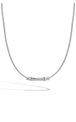 John Hardy Bamboo Necklace NB5691 product image