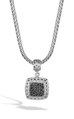 John Hardy Classic Chain Collection Necklace HBS92371BLS product image