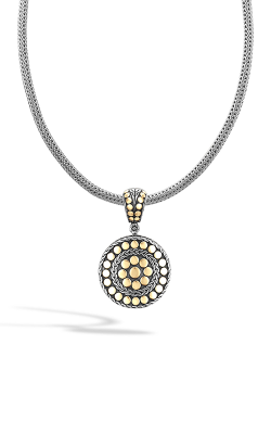 John Hardy Dot Necklace NP33741Z product image