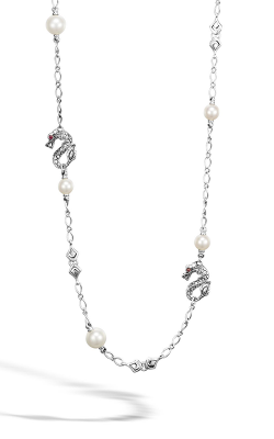 John Hardy Legends Naga Necklace NBS6510001AFRB product image