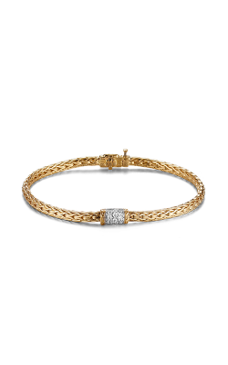 John Hardy Classic Chain Collection Bracelet BGX99074DI product image