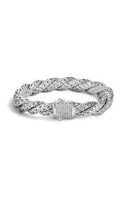 John Hardy Classic Chain Collection Bracelet BBP998182DI product image