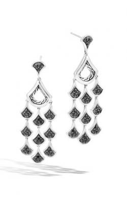 John Hardy Naga Earrings EBS6510704BLS product image