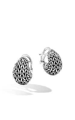 John Hardy Classic Chain Collection Earrings EB93297 product image