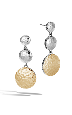 John Hardy Dot Earrings EZ7209 product image