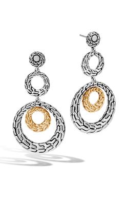 John Hardy Classic Chain Earring EZ96174 product image
