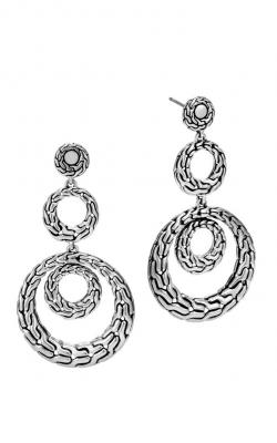 John Hardy Classic Chain Earring EB96174 product image