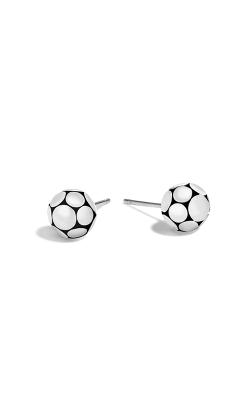 John Hardy Dot Earrings EB3975 product image
