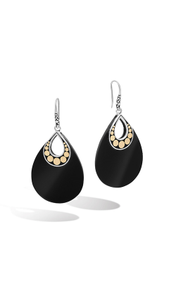 John Hardy Dot Earrings EZS39121BON product image