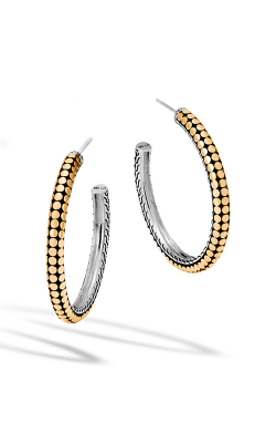 John Hardy Dot Earrings EZ3908 product image