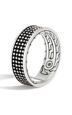 John Hardy Classic Chain Men's Ring RB97025BRDX9 product image