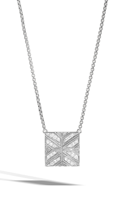 John Hardy Modern Chain Necklace NBP9995952DIX16-18 product image
