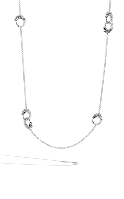 John Hardy Legends Necklace NZ650124BHX36 product image