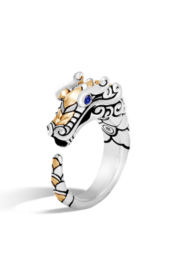 John Hardy Legends Collection Fashion ring RZS650120BHBSP product image
