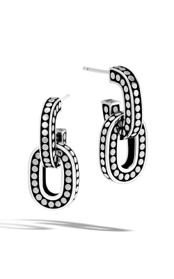 John Hardy Dot Earrings EB3998 product image