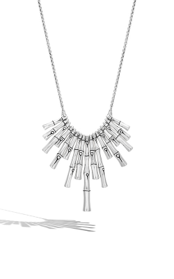 John Hardy Bamboo Necklace NB5959 product image