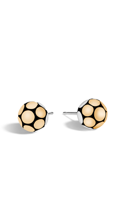 John Hardy Dot Earrings EZ3976 product image