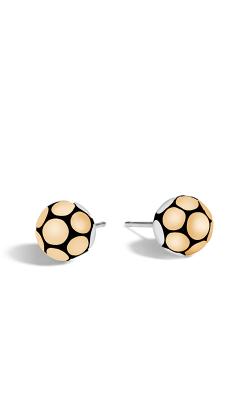 John Hardy Dot Earring EZ3976 product image